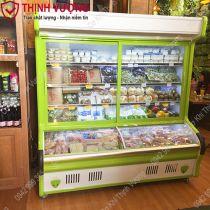 Top cửa hàng bán tủ đông giá rẻ chất lượng tại H.Thạch Thất, Hà Nội