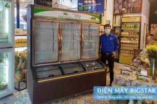 Top cửa hàng bán tủ đông giá rẻ chất lượng tại H.Thanh Oai, Hà Nội
