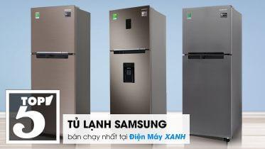 Top cửa hàng bán tủ lạnh chất lượng tại H.Thạch Thất, Hà Nội