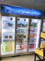 Top cửa hàng bán tủ mát chất lượng tại Hà Nội