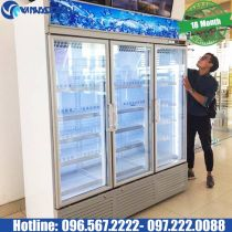 Top cửa hàng bán tủ mát chất lượng tại Quận Ba Đình, Hà Nội