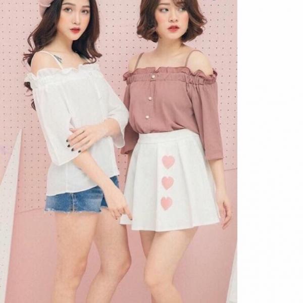 Danh sách những cửa hàng quần áo nữ tại Hà Nội