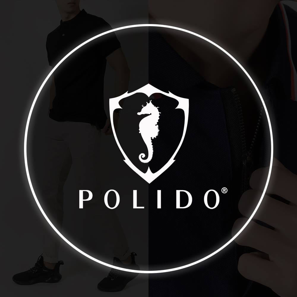 Thời trang nam Polido