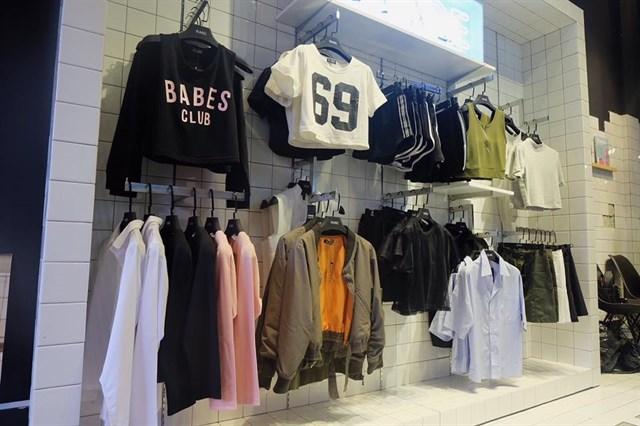 Danh sách cửa hàng thời trang cho nữ đẹp tại Q.1