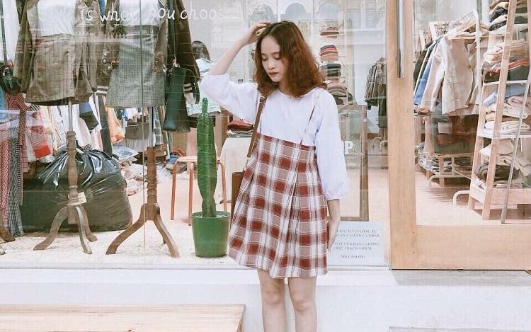 Top 10 shop quần áo nữ đẹp tại quận Thủ Đức
