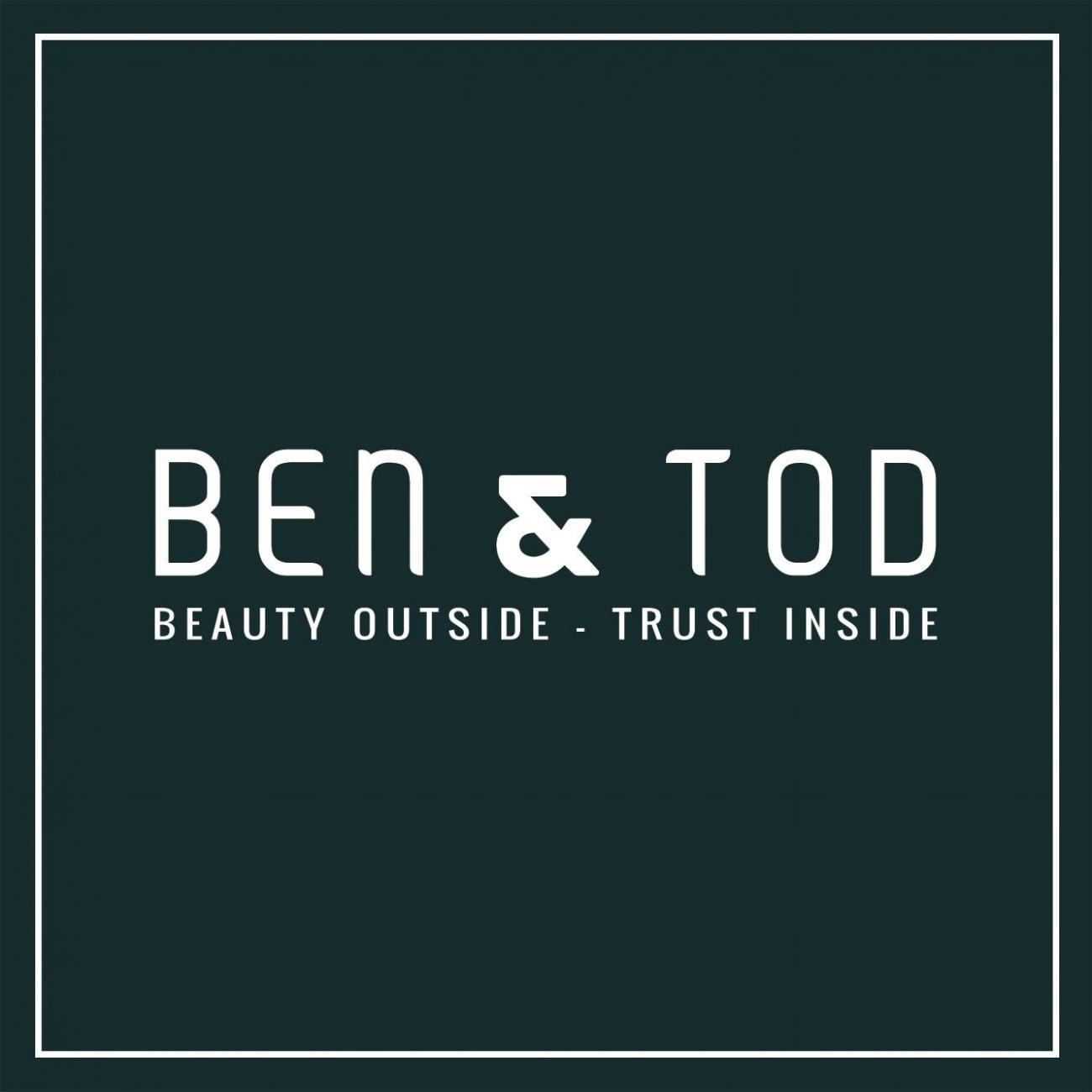 Thời trang nam Ben & Tod