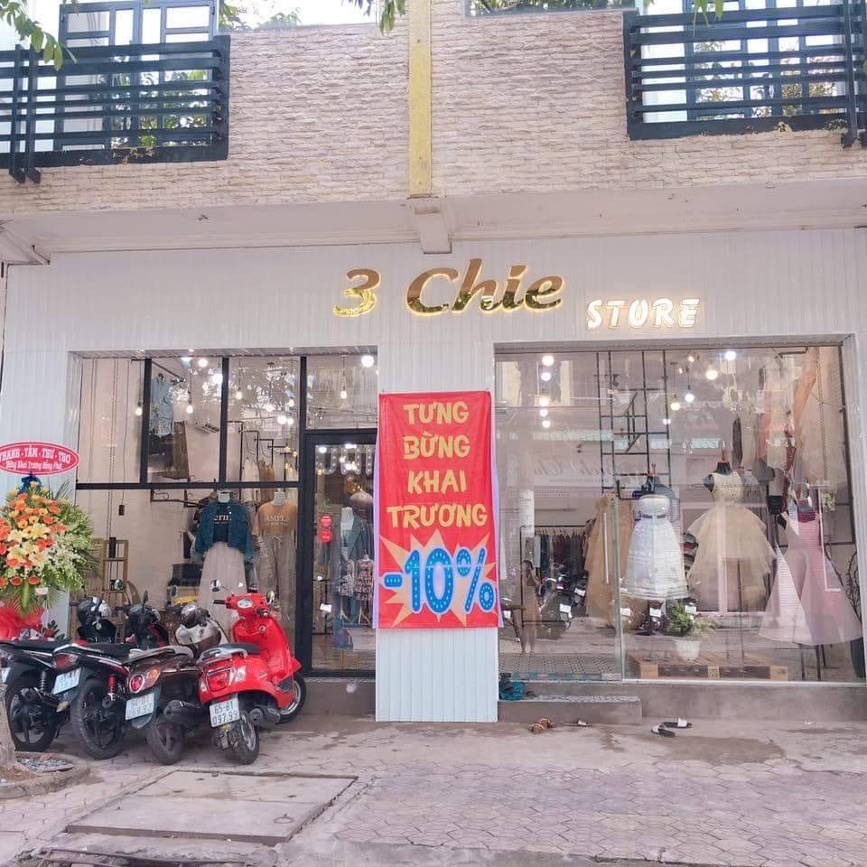 Thời trang nữ CMNR Shop