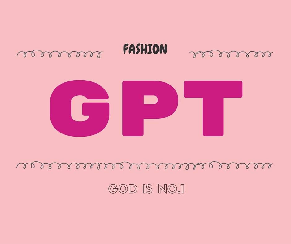 Thời trang nữ GPTshop