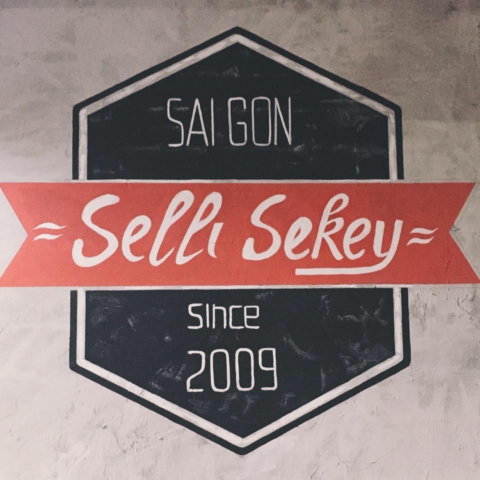 Thời trang nữ Selli & SeKey
