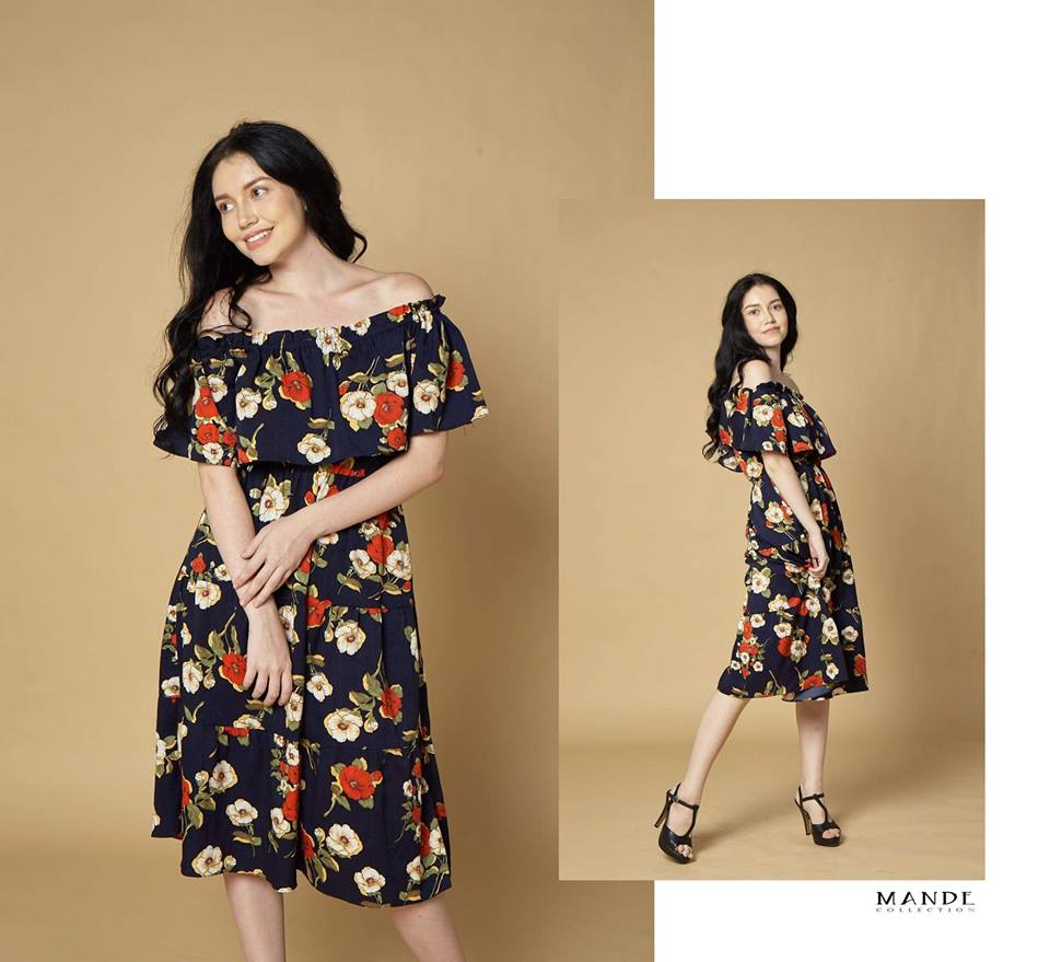 Top những shop bán váy đầm đẹp quận Phú Nhuận