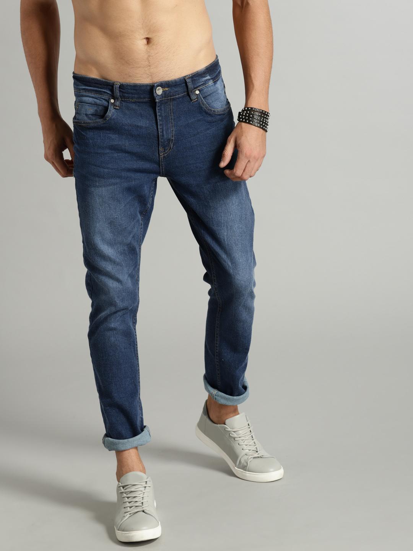Danh sách cửa hàng quần jean nam tại Huế