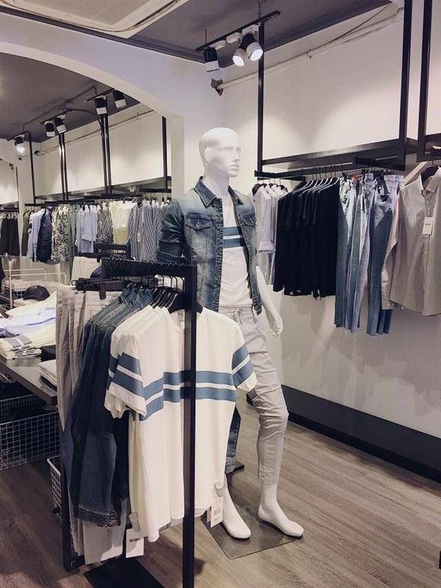 Danh sách những shop thời trang nam đẹp tại Quận 10