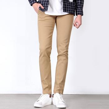 Danh sách shop bán quần kaki,chinos cho nam đẹp tại quận Bình Tân