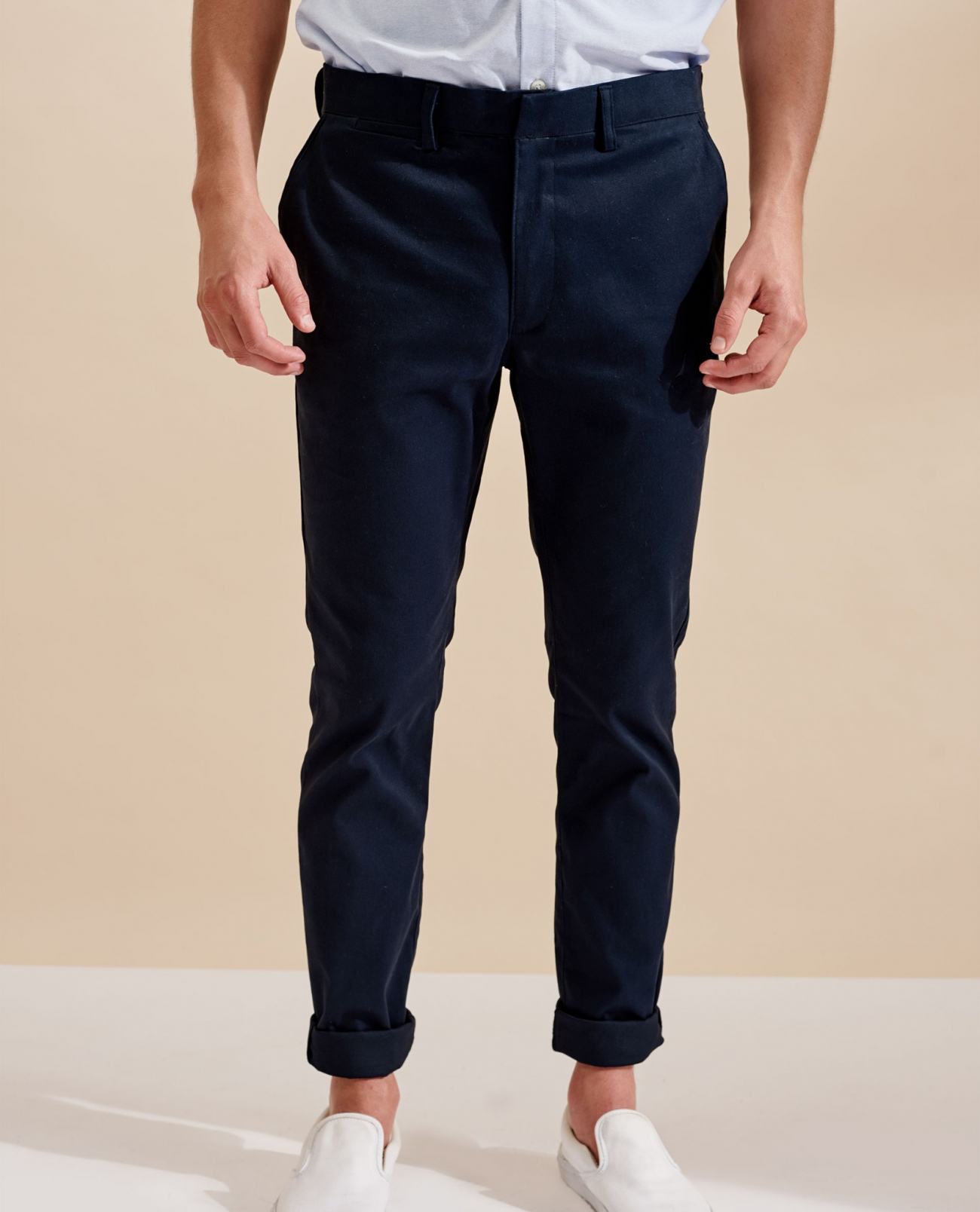 Danh sách shop bán quần kaki, chinos cho nam tại Quận 4