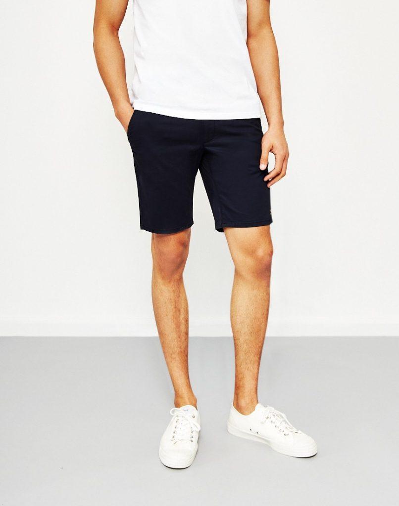 Danh sách shop bán quần short nam trẻ trung tại Quận 7