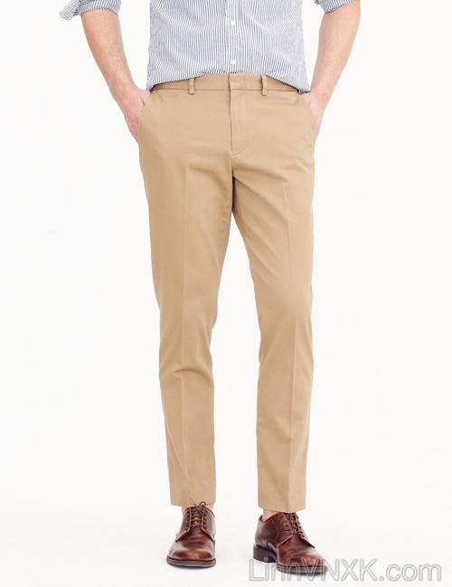 Danh sách shop quần kaki, chinos cho nam tại Huế