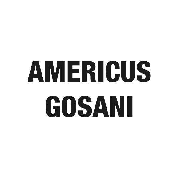 Thời trang nam Americus & Gosani