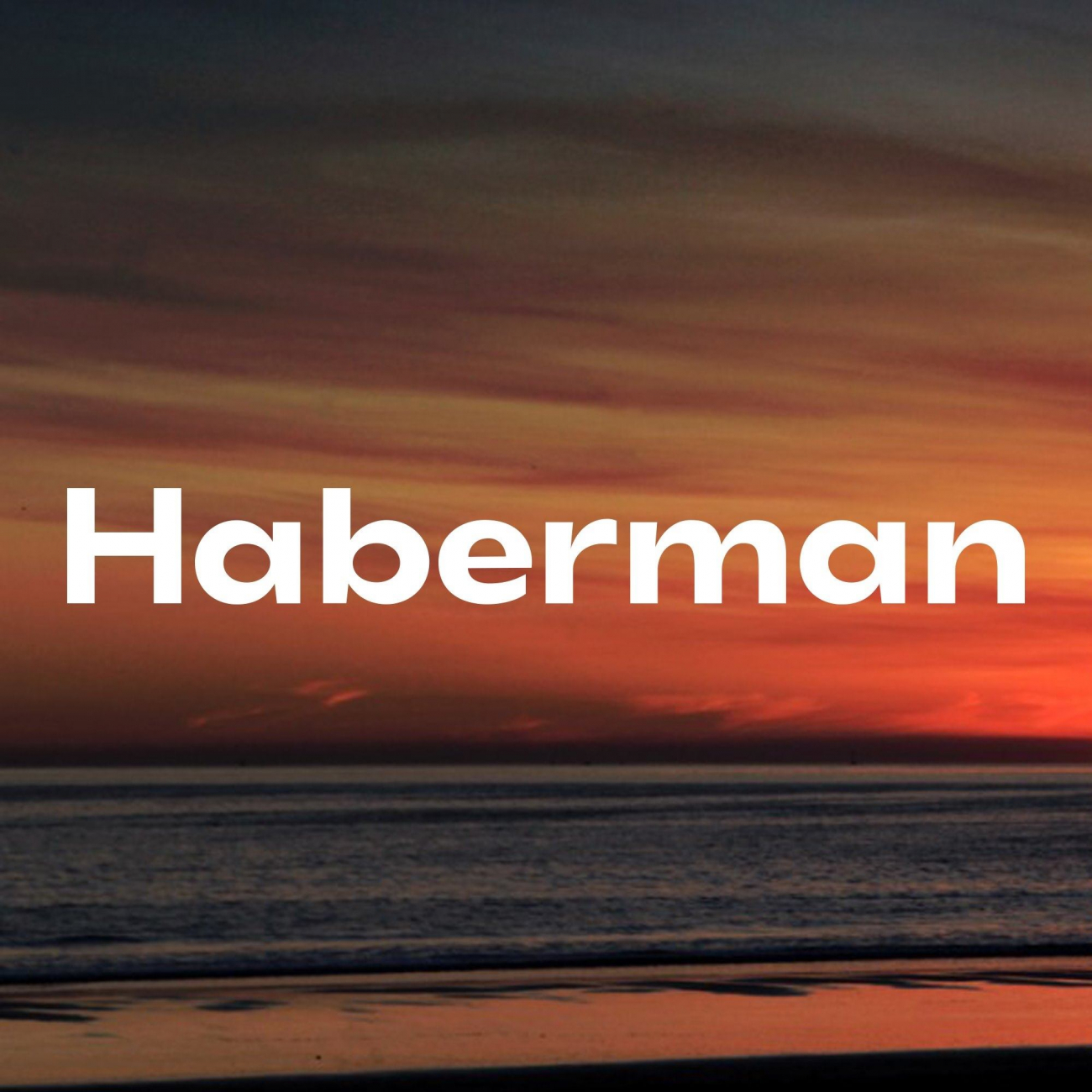Thời trang nam Haberman