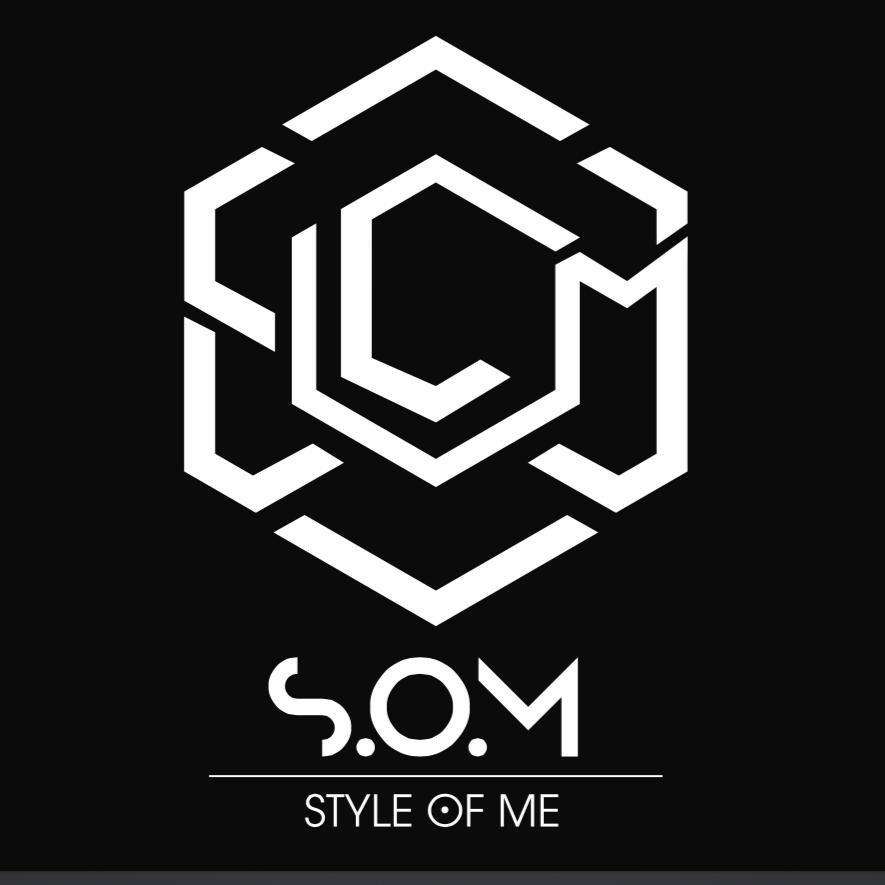 Thời trang nam SOM Streetwear
