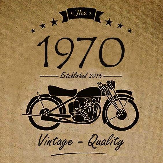 Thời trang nam The 1970