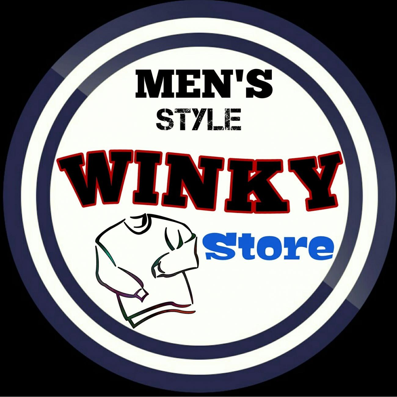 Thời trang nam WINKY STORE
