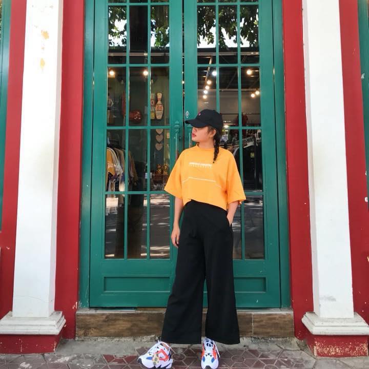 Thời trang nữ Bí Đỏ Shop