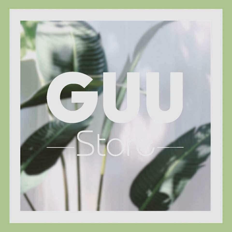 Thời trang nữ GUU Store