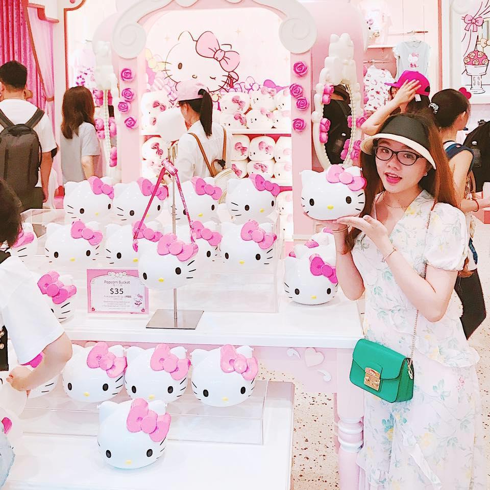 Thời trang nữ Min's Closet