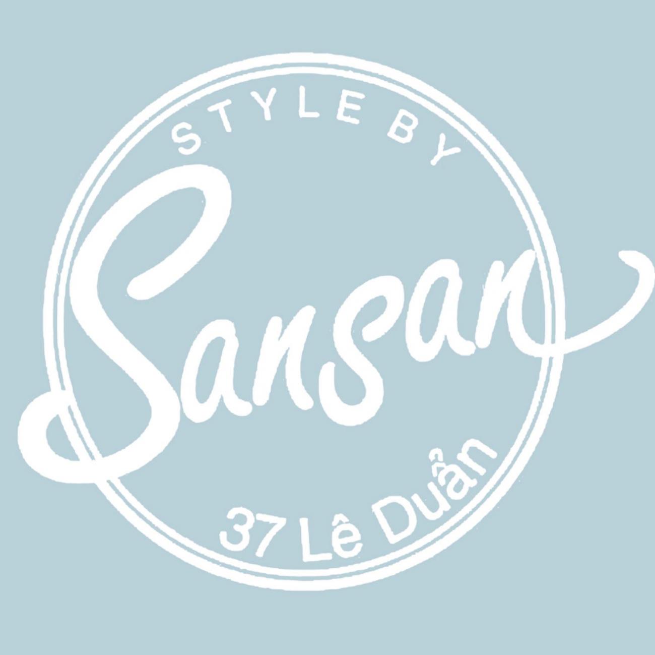 Thời trang nữ Style by SanSan