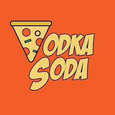 Thời trang nữ Vodka Soda