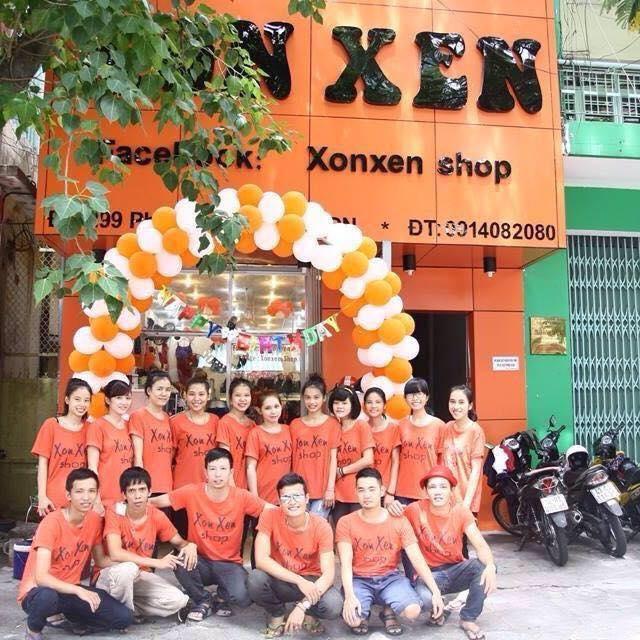 Thời trang nữ Xonxen shop