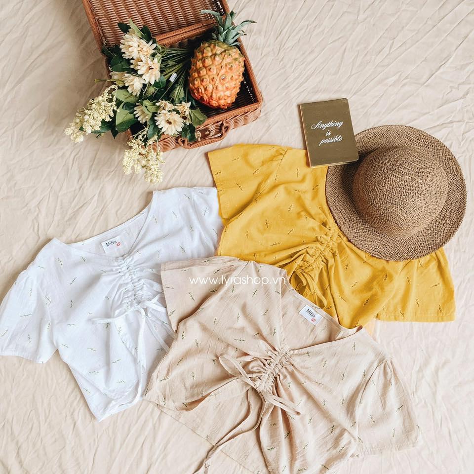 Top 6 shop quần áo nữ đẹp giá rẻ tại Nam Định
