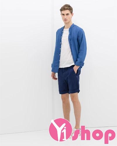 Top 6 shop quần short nam đẹp trẻ trung tại Huế
