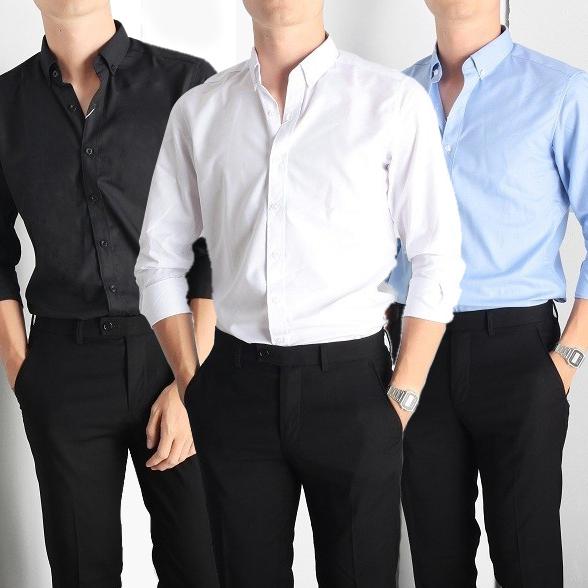 Top 7 shop áo sơ mi nam đẹp tại Quận 1