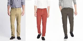 Top 8 shop bán quần Kaki nam đẹp tại TPHCM