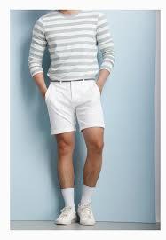 Top những shop quần short nam tại Quận 9