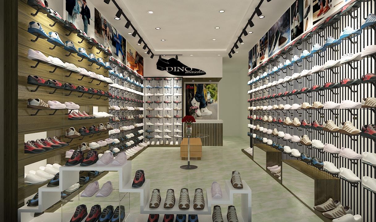 Danh sách cửa hàng giày dép nam đẹp giá rẻ tại Thủ Đức 2019