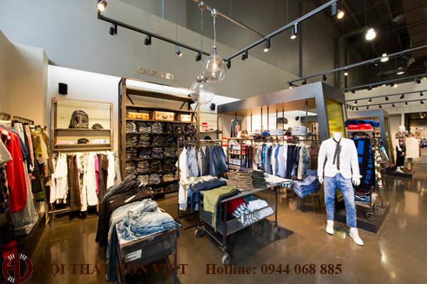 Danh sách cửa hàng quần áo nam trên đường Trường Chinh