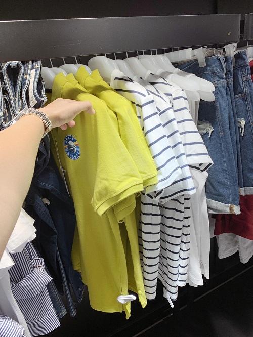 Danh sách shop áo thun cho nam đẹp trên đường Quang Trung