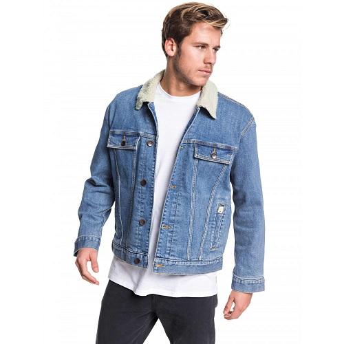 Danh sách shop bán áo khoác denim cho nam trên đường Lê Văn Sỹ