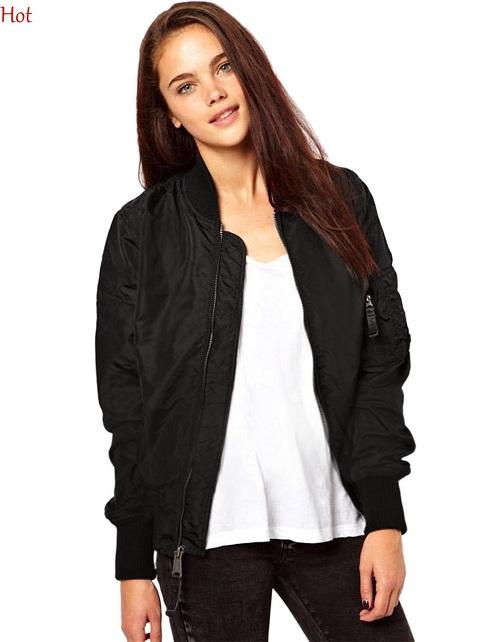 Danh sách shop bán quần áo khoác cho nữ đẹp tại Quận 1