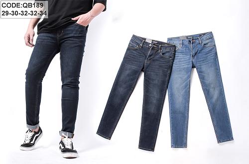 Danh sách shop bán quần jean cho nam đẹp trên đường Lê Văn Sỹ