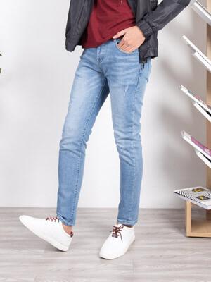 Danh sách shop bán quần jean nam sành điệu tại Phú Nhuận
