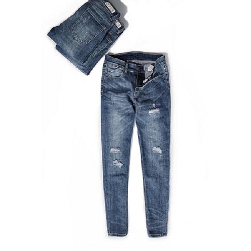 Danh sách shop bán quần jeans cho nam đẹp tại Gò Vấp