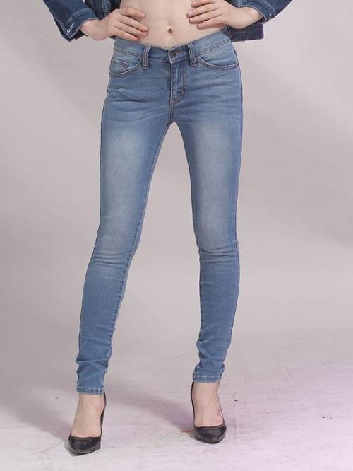 Danh sách shop bán quần jeans cho nữ trên đường Nguyễn Trãi