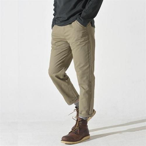 Danh sách shop bán quần kaki, chinos cho nam đẹp trên đường Lê Văn Sỹ