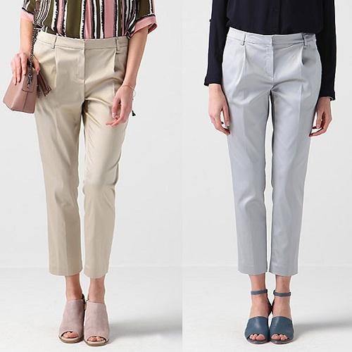 Danh sách shop bán quần kaki cho nữ đẹp tại Quận 1