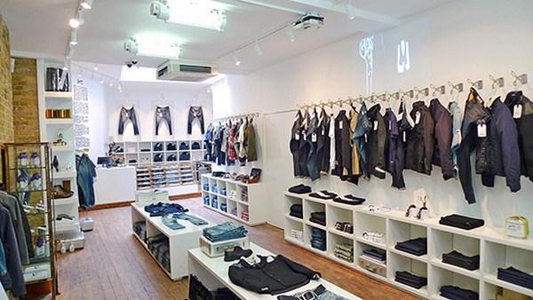 Danh sách shop quần áo cho nam đẹp trên đường Quang Trung