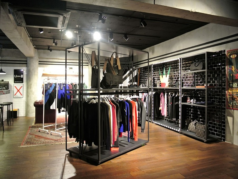 Danh sách shop quần áo nam đẹp tại quận Gò Vấp