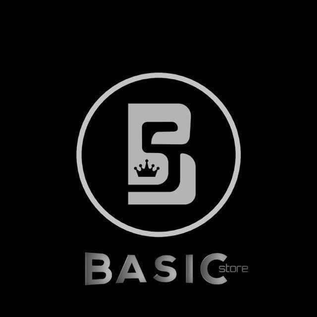 Thời trang nam Basic Store